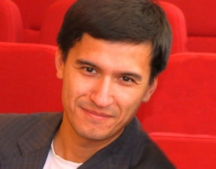 Руслан Шакабаев