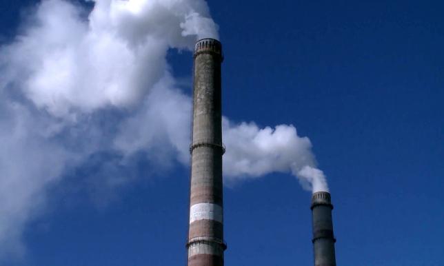 В Казахстане хотят собирать «из атмосферы» углекислый газ