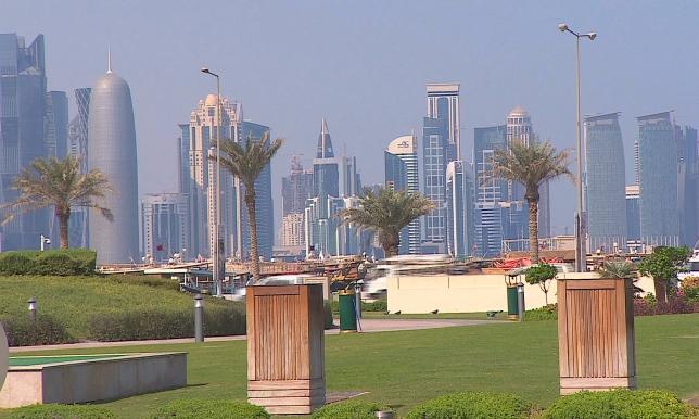 Шартарап: Араб елдері Катармен дипломатиялық қатынастарын үзді