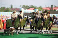 Дни культуры Жамбылской области пройдут в Астане