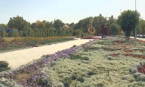 Международный туристский форум «Ancient Taraz-2017» состоится в Таразе