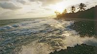 В Атлантическом океане сформировался тропический шторм Ли