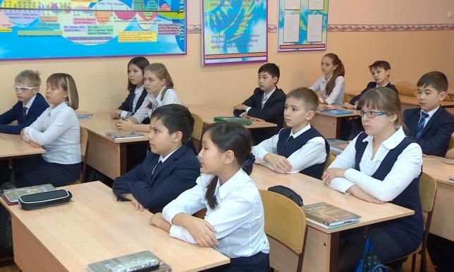 В МОН РК утвердили новые учебники