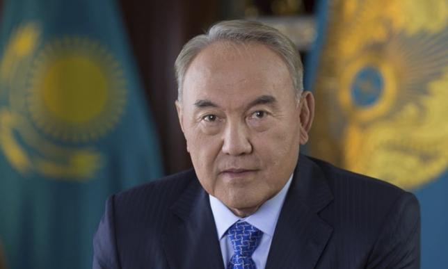 Президент РК подписал Указ о переводе казахского алфавита с кириллицы на латиницу