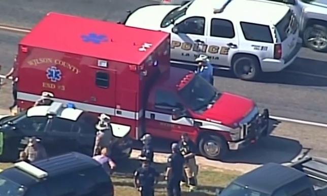 АҚШ-та шіркеуде болған атыстан 26 адам қаза тапты
