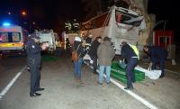 Түркияда болған жол апатынан 11 адам қаза тапты