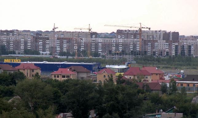 Республиканская конференция о роли общественных советов проходит в Караганде