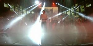 «Кеше ғана». «Ер Тұран» «Тұран» этно-фольклорлық ансамблінің концерті