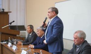 Ломоносов атындағы ММУ сырбойылық түлектерге жыл сайын 20 грант бөлетін болды