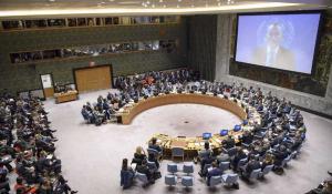 Казахстан в СБ ООН призвал к возобновлению мирного процесса на Ближнем Востоке