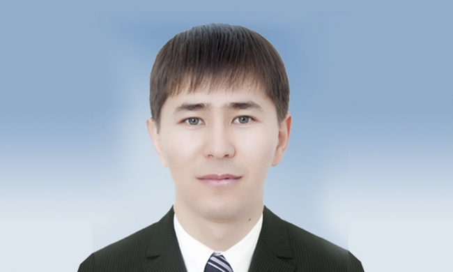 Самат Джакупов