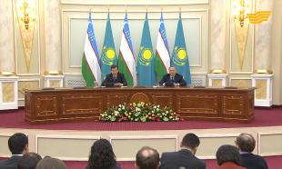 «Большая политика». Участие Казахстана в решении глобальных вопросов