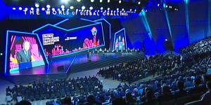 АЭФ-2018: 6 тысяч участников из 111 стран