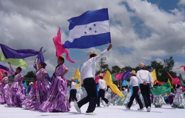Гондурас елінің EXPO-дағы ұлттық күні атап өтілді