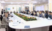 Дүние жүзіндегі үздік 18 оқулық қазақ тіліне аударылды