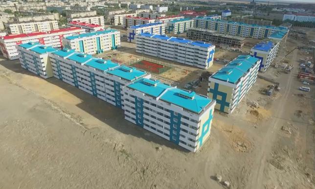Новую школу на 600 мест построят в Карагандинской области