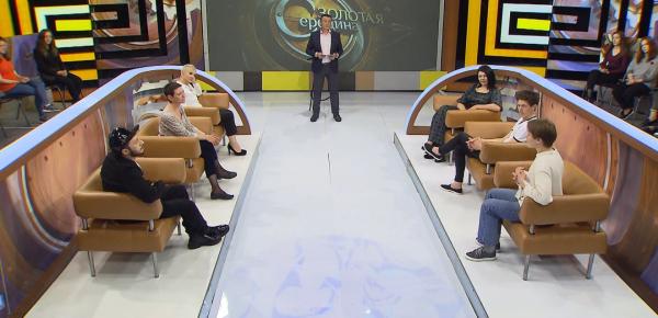 «Золотая середина». Современный казахстанский театр