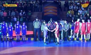 «Мен - чемпион» 26.12.2015