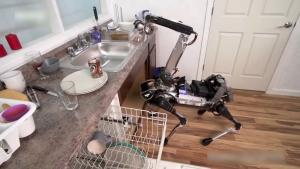 АЭФ өндіріске роботты енгізу мәселесі талқыланады