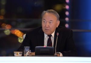 Нурсултан Назарбаев высказался о дефиците бензина в Казахстане