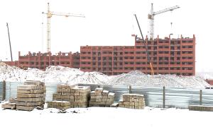 Ақтөбе облысында тұрғын үй құрылысына салынған инвестиция көлемі 50 млрд теңгеге жеткен