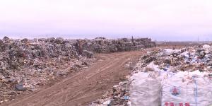 Из 43 млн тонн отходов в Казахстане перерабатывается лишь 9%