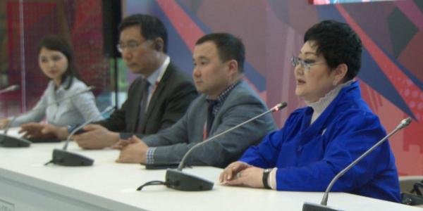АЭФ 2018: презентация Центра «зеленых» технологий