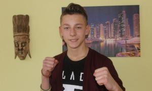 15-летний каратист из Актау сумел отразить нападение 4 взрослых мужчин