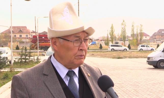 Қырғызстан алғашында ЕАЭО-ға енуге дайын болмаған