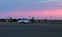 В результате нападения на аэропорт Ливии погибли 20 человек