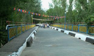 Оңтүстік Қазақстан облысындағы тынығу лагерьлеріне 245 мың оқушы барады