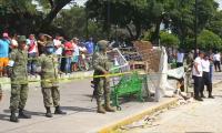 Мексикада биылғы күзде 13 мыңға жуық жер сілкінісі тіркелді