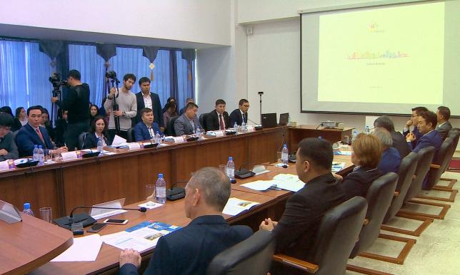 Астанада жүзден астам технологиялық жаңалықтар таныстырылды