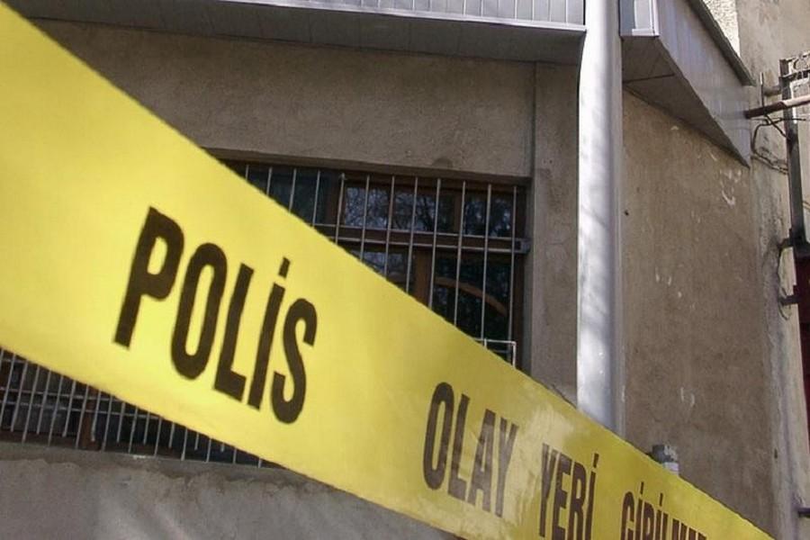 В Бишкеке возле посольства КНР прогремел взрыв