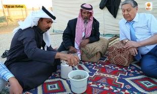 «Тур де Хабар». Ислам елдері