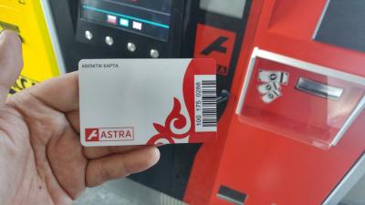 Астанада жол жүру билеттерін сататын арнайы кассалар жұмысын қайта бастады