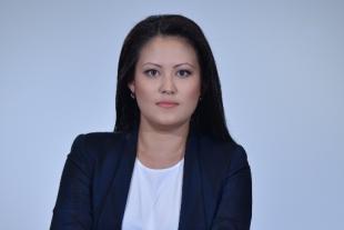 Ольга Цой