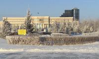 Штормовое предупреждение сохраняется в Актюбинской и Атырауской областях