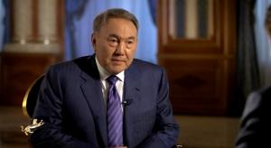 «С Назарбаевым о главном»