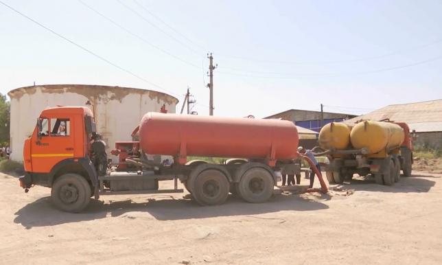 Гибель людей на КНС в Кызылорде будет расследовать комиссия Министерства труда и соцзащиты