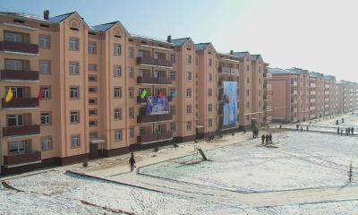 480 семей ЮКО получили квартиры в новостройках по программе «Нұрлы жер»