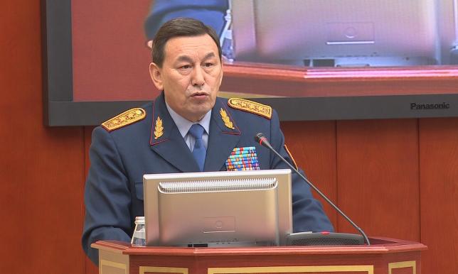 В Казахстане тюремное население сократилось за 6 лет с 55 до 35,5 тысяч человек