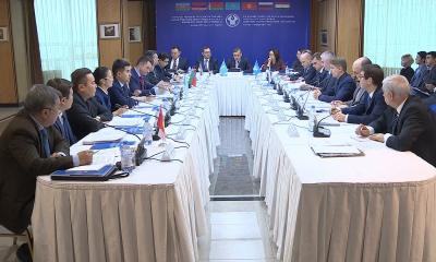 Казахстан делится опытом реализации молодежной политики со странами СНГ