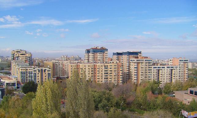 Алматы дүкендерінде жылыту құралдарының барлығы сатылып кеткен