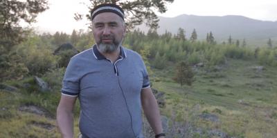 «Алтын бесік». Кәсіпкер Қазыбек Кәкімов