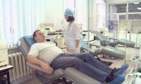 БҚО-да донорлық қозғалыс қайта жанданады