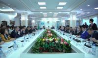 Астанада Қазақстанның экологиялық ұйымдары қауымдастығының алғашқы отырысы өтті