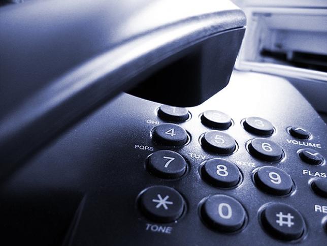 В исправительных учреждениях устанавливают телефоны доверия