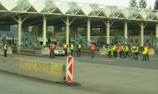В Европе ограничат свободное передвижение в рамках Шенгенской зоны
