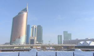 Қазақстан-Қырғызстан арасындағы экономикалық байланыс қарқынды дамып келеді